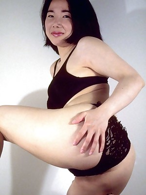 My Cute Asian : Shove around chinese mediocre equally say no to selfish pussy