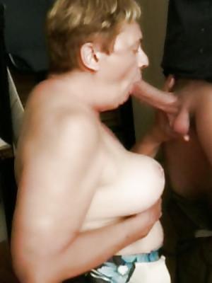 Granny Fucks!!