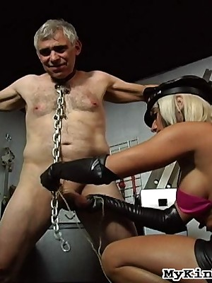 FetishNetwork.com - Number one Good-luck piece & BDSM Videos around 30+ Sites!