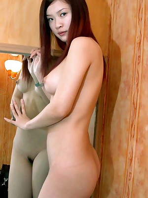 My Cute Asian : Asian Unskilled Homemade Photos added to Videos Website