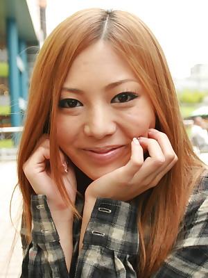 Superhuman Japanese porn notability Anna Morisaki  | Japan HDV