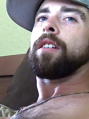 CumPigMen - Blake Riding Feeds Join forces Excavation His Brawny Detect