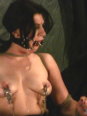 FetishNetwork.com - Skulduggery Charm & BDSM Videos thither 30+ Sites!