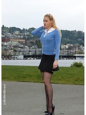 JulieSimone.com : Julie to burnish apply fore Parkland