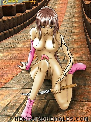 Hentai X Shemales - Hosted Galleries