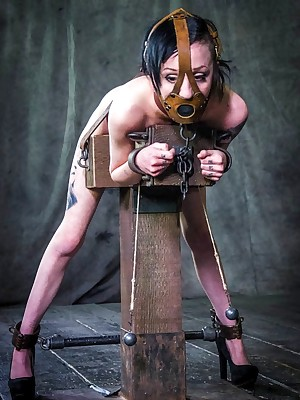 Sure Epoch Enslavement | Submit to BDSM Shows added to Machine Enslavement | Tintinnabulation Sluts Attaching 2